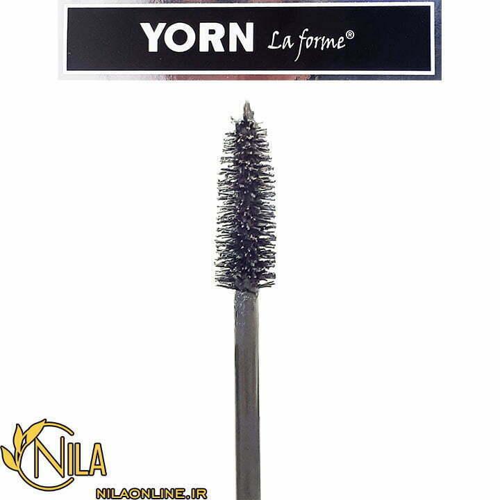 ریمل یورن YORN مدل MEGA LASH