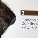 قهوهای تیره 3