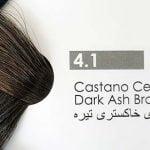 قهوهای خاکستری تیره 4.1