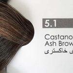 قهوهای خاکستری 5.1