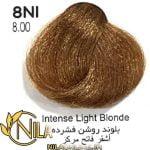 بلوند روشن قوی 8NI