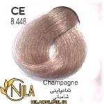 شامپاینی CE