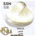 طبیعی SSN