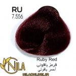 قرمز یاقوتی RU