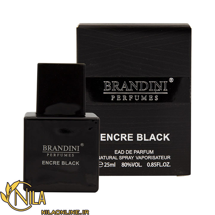 عطر ادکلن انکر بلک مردانه Encre Black برندینی