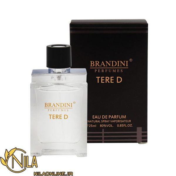 عطر ادکلن تِرِدِ مردانه Tere d برندینی