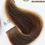 رنگ موی آوایی بلوند روشن 8.0
