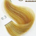 بلوند طلایی خیلی روشن 9.3