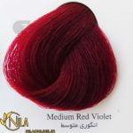 رنگ موی انگوری متوسط 7.65 سانتکس