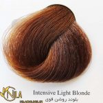 رنگ موی بلوند روشن قوی 8.00 سانتکس