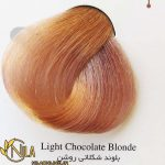 رنگ موی بلوند شکلاتی روشن 8.8 سانتکس
