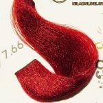 رنگ موی آوایی آلبالویی روشن 7.66