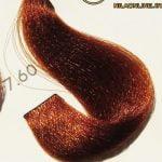 رنگ موی آوایی بلوند برنز متوسط 7.60