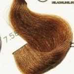 رنگ موی آوایی بلوند تنباکویی متوسط 7.58
