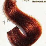 رنگ موی آوایی بلوند مسی متوسط 7.4