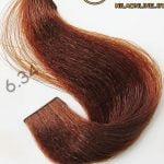 رنگ موی آوایی عسلی روشن 6.34