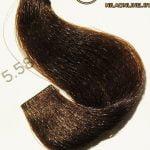 رنگ موی آوایی قهوه ای تنباکویی روشن 5.58