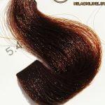 رنگ موی آوایی قهوه ای مسی روشن 5.4