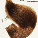 رنگ موی آوایی نسکافه ای متوسط 7.38