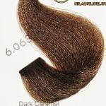 رنگ موی آوایی کاراملی تیره 6.063