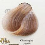 هایلایت شامپاینی 90.32 رنگ موی سانتکس