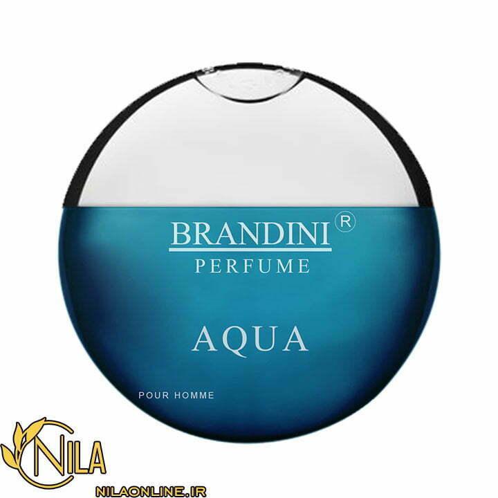عطر ادلکن آکوا مردانه Aqua برندینی