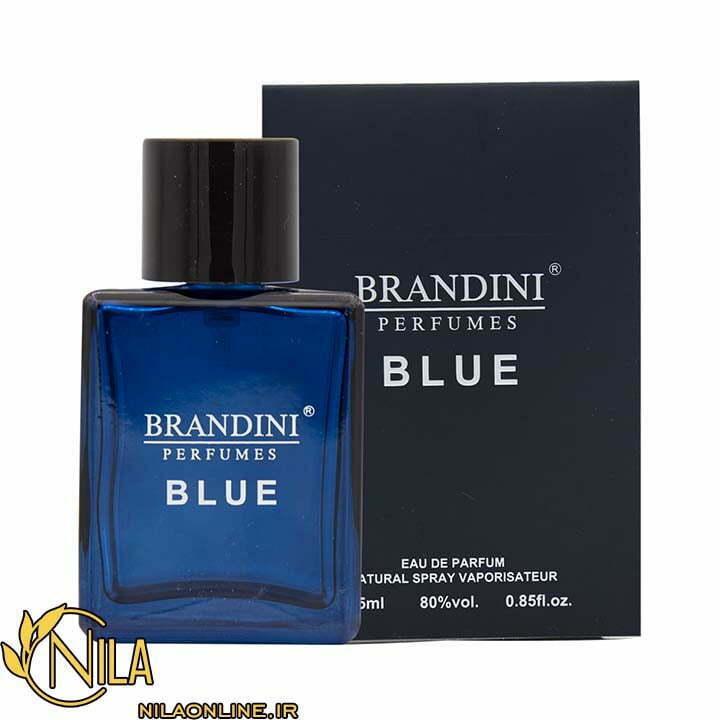 عطر ادلکن بلو مردانه Blue برندینی