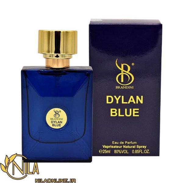 عطر ادکلن دایلان بلو مردانه Dylan blue