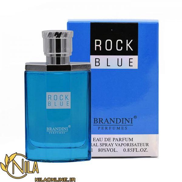 عطر ادکلن راک بلو مردانه Rock blue 11