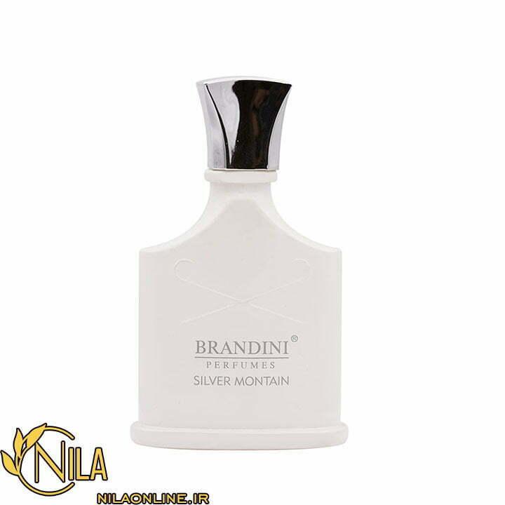 عطر ادکلن سیلور مونتین زنانه و مردانه Silver montain برندینی