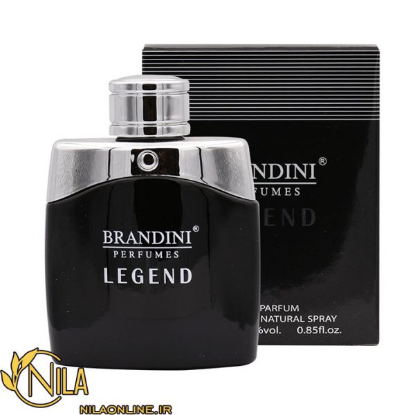عطر ادکلن لجند مردانه Legend برندینی