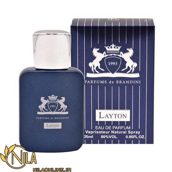 عطر ادکلن لیتون زنانه و مردانه Layton برندینی