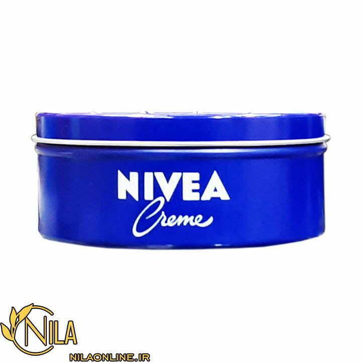 کرم مرطوب کننده نیوا NIVEA حجم 250 میلی لیتر